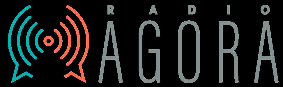 Logotipo Radio Ágora